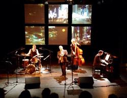 Ben v.d Dungen Quartet
