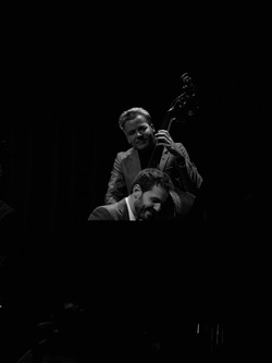 B. Herman Quintet Lantaren Dec'17