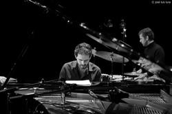 B. Herman Quartet Mallorca Dec '16