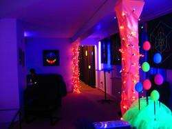 Spafi Foyer