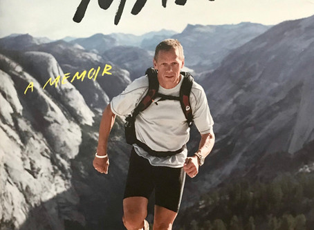 Review of Charlie Engle's Memoir: Running Man