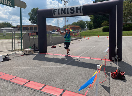 My 2019 A Race for the Ages (ARFTA) Race Report & Fun Times: Age is Only a Number