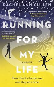 Running and Writing: An Interview with Rachel Cullen