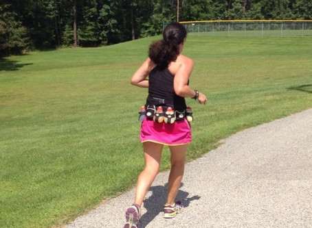 Don't Let Arthritis Stop You From Running and Exercising