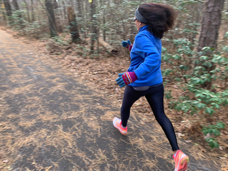 Living and Running with Painful B12 Deficiency