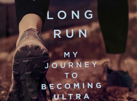 Review of Janet Patkow's The Impossible Long Run: My Journey to Becoming Ultra