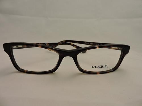 72af8c7ec Óculos de Grau Femino Vogue Tartaruga