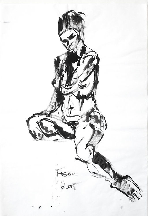 Figura Humana #8