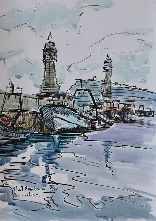 El Port Barcelona