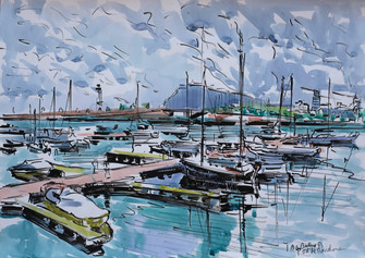 Port Olímpico