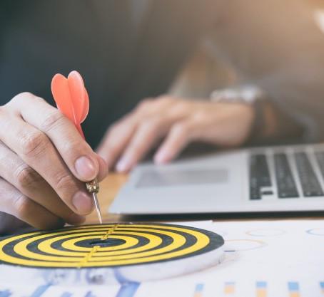 Qu'arrive-t-il après avoir rédigé votre planification stratégique?