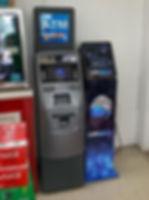 Clinton, SC Bitcoin ATM at Qualty Quick