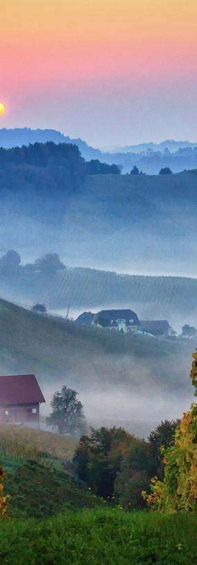 Steiermark, Südsteierische Weinstrasse