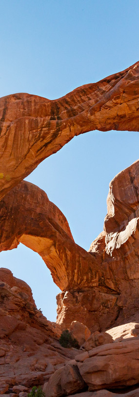 Utah, Arches NP