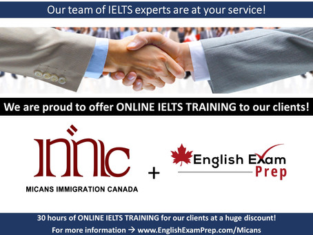 Get the best results from IELTS