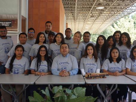 UNICACH, abierta a la Movilidad Estudiantil