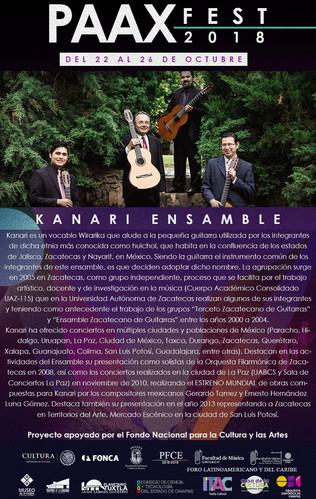 Semblanza individual - Kanari Ensamble.j