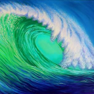 """Tidal Wave"""