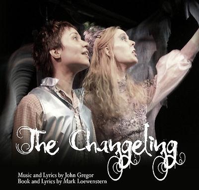 John Gregor Changeling