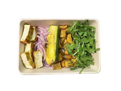 Tofu Vegan Sweet Potato PK 333Kcal - 427Kcal