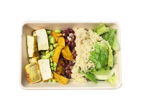 Tofu Vegan Quinoa PK 437Kcal - 531Kcal