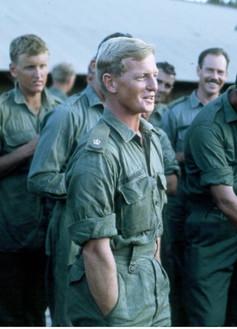 Brigadier Peter Badman LVO, m.i.d., jssc, psc, t.t. 4 Oct 1936 - 10 Feb 2019