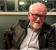 Ambrose Crowe passed away Thursday 6th September 2018