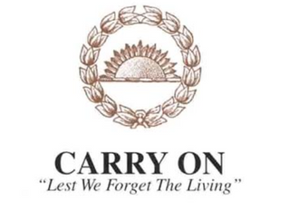 Carry On - Lest We Forget The Living