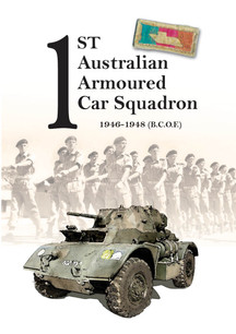 7 July 1949 - Armoured Car Squadron renamed 1st Armoured Regiment