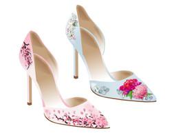 Shoe & Clothing Design