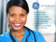 GE Celebrating 120 Years in Africa