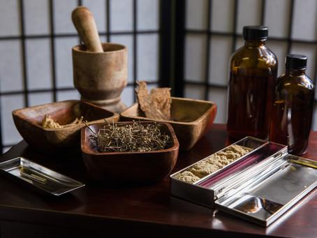 Demystifying Chinese Medicine
