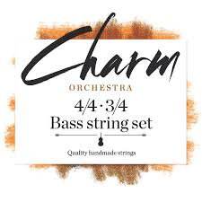 Charm Bass String Set ( All Sizes)