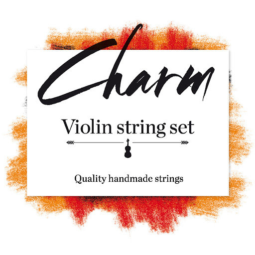 Charm Violin String Set ( All Sizes)