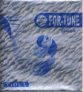 For-Tune Viola Strings Set (All Sizes)