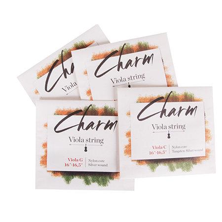 Charm Viola String Set (All Sizes)