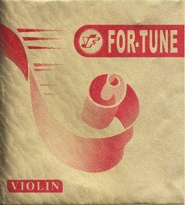 For-Tune Violin Strings Set (All Sizes)