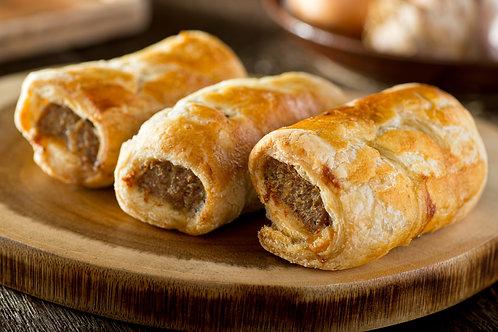 Pork Sausage Roll - Large