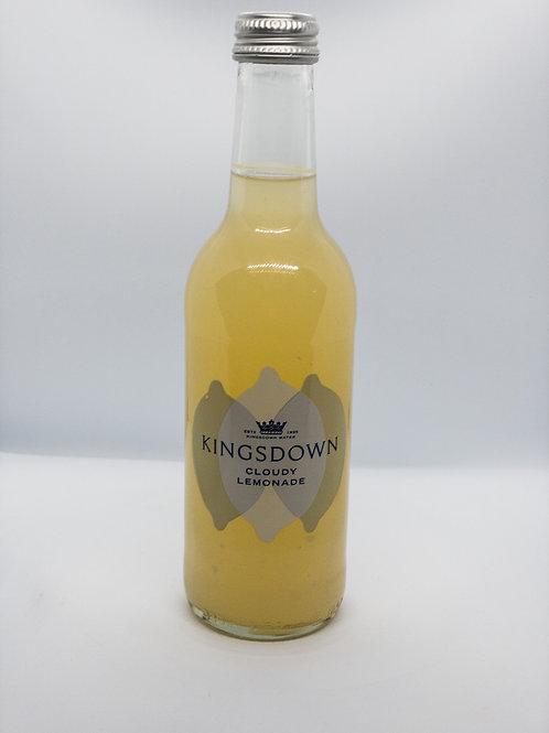 Kingsdown Cloudy Lemonade 330ml