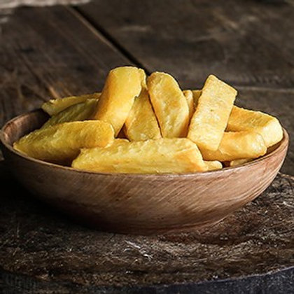 Chunky Gourmet Chips for 2