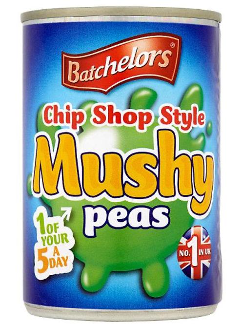 Mushy peas 400g