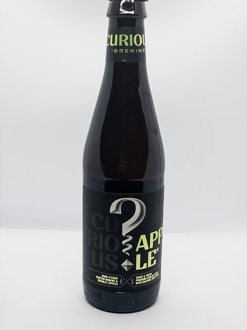 Curious Cider 330ml 5.2%