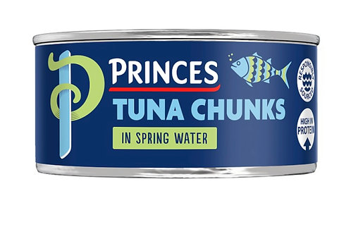 Princes Tuna in Spring Water 145g