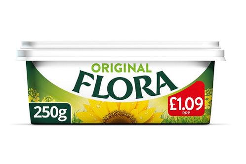 Flora Original 250g