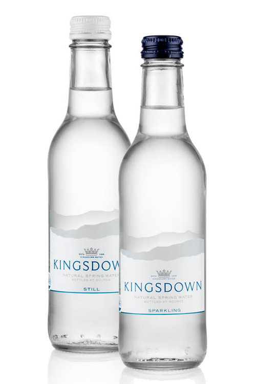 Kingsdown Still Water 330ml