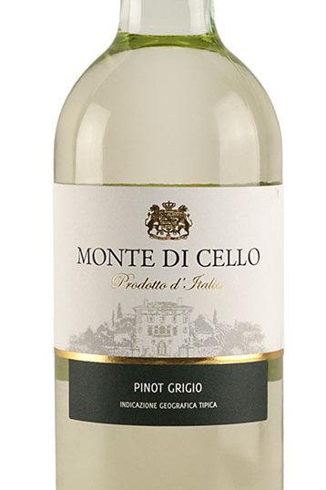 Monte Di Cello Pinot Grigio 75cl