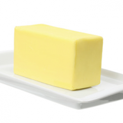Salted Block Butter 250g