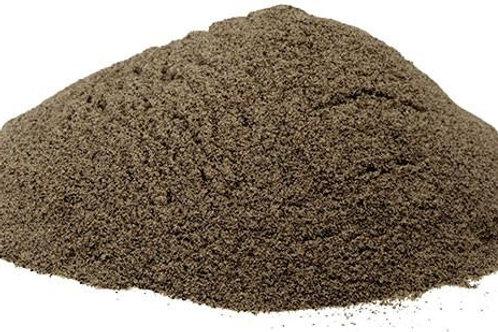 Ground Black Pepper 100g