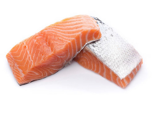 Scottish Salmon Fillets 2 x 150g