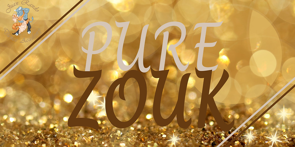 Pure Zouk - Distilled and Unadulterated Zouk